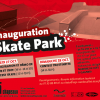 Les initiations skate : Rambouillet 2012