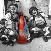 Saison 2012/2013 : La vidéo des jeunes skaters de la MJC «L'Usine à Chapeaux «