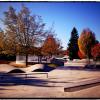 Poissy : Inauguration du skatepark