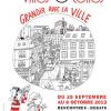 Café-ville : Table ronde «les Jeunes entreprenants»