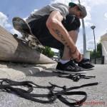 Evry Day Curb skateboard