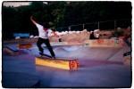 Skateboardistik