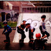 MJC Igny : Stage Skate