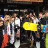 Séjour Ski /Snow : Les Mélèzes 2014