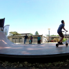 Dreux : Inauguration skatepark