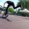 Nogent-sur-Marne : Festival des sports urbains